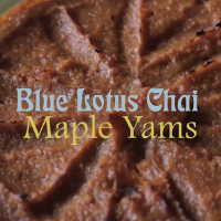 Here are instructions on how to make our Blue Lotus Chai Maple Yams holiday dish.